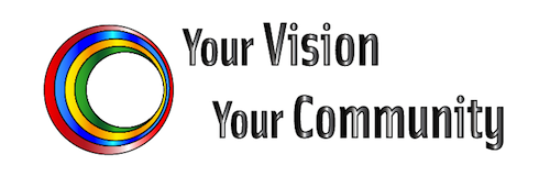 Your Vision, Your Community